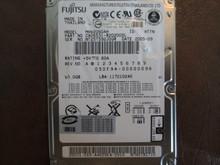 Fujistsu MHV2060AH CA06531-B20200DL 05DE9A-00000096 60gb IDE (Donor for Parts)