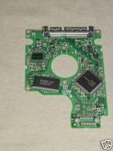 HITACHI HTS541080G9SA00 SATA MLC:DA1265 PN:0A27404 PCB 250503258675