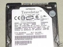 HITACHI HTS541080G9SA00 80GB MLC:DA1488 PN:0A28694 360202691770