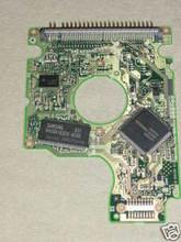 HITACHI HTS541010G9AT00 ATA/IDE MLC:DA1175 PN:13G1591 PCB 250503405118