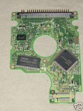 HITACHI HTS541010G9AT00 ATA/IDE MLC:DA1175 PN:13G1591 PCB 250503720595