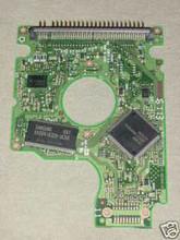 HITACHI HTS541010G9AT00 ATA/IDE MLC:DA1175 PN:13G1591 PCB 250503723116