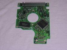 HITACHI HTS421280H9AT00, PN:0A26307, MLC:DA1303, 80GB PCB 360279865559