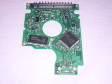 HITACHI HTS421280H9AT00, MLC:DA1303, PN:0A26307, ATA PCB 360296674691