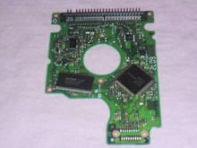 HITACHI HTS421280H9AT00, ATA, P/N:0A26307, MLC:DA1303 PCB
