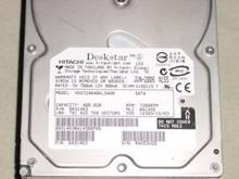 HITACHI HDS724040KLSA80, 400GB SATA MLC: BA1450 0A31463 360300638188