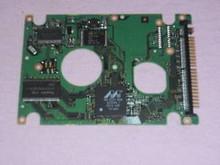 FUJITSU MHT2040AT PL, CA06297-B23400C1, 40GB, ATA/IDE PCB 250635310636