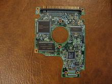 IBM IC25N020ATCS04-0, MLC:H68897, PN:07N8367, 20GB ATA  PCB