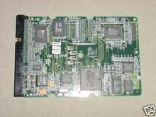 WD WDAC2635-00F, 61-600580-011 C, 635MB, IDE, PCB