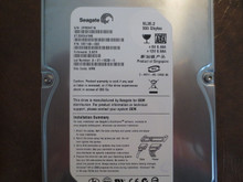 Seagate ST3500641NS 9BF148-080 FW:3.AEH AMK 500gb Sata (Donor for Parts) 3PM0HF16 (T)