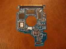 TOSHIBA MK3021GAS, HDD2181 K ZE01 T, ATA/IDE, 30GB PCB
