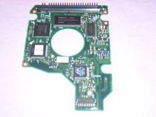 TOSHIBA MK4019GAXB, HDD2174 M ZE01 T, 40GB, ATA/IDE PCB