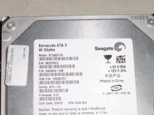SEAGATE ST340017A 40GB ULTRA ATA 9W4004-030 FW:3.31 WU