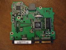 SAMSUNG HD04GJ/P REV.B, FW:100-51 SATA (SFN) 40GB, PCB