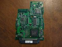 HP BD036863AC, P/N: 306637-001, SCSI, 36.4GB PCB