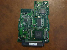 HP BD036863AC, P/N: 306637-001, SCSI FW:HPB6 36.4GB PCB