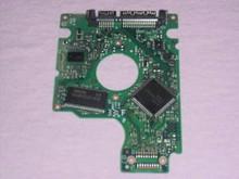 HITACHI HTS541080G9SA00, PN:0A27404, MLC:DA1519, 80GB PCB XNGKDZBG