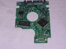 HITACHI HTS541080G9SA00, PN:0A27404, MLC:DA1519, 80GB PCB