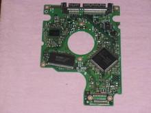 HITACHI HTS541080G9SA00, PN:0A27404, MLC:DA1265, 80GB PCB