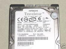 HITACHI HTS541080G9SA00 80GB SATA MLC: DA1488, 0A28694