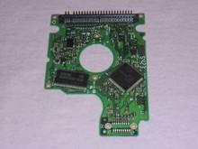 HITACHI HTS421280H9AT00, PN:0A26307, MLC:DA1303, 80GB PCB