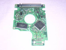 HITACHI HTS421280H9AT00, MLC:DA1303, PN:0A26307, ATA PCB