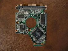 HITACHI DK23FB-40,A/A0C1 B/A, AJ100, 40.01GB ATA PCB