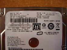 FUJITSU MHY2120BH, CA06889-B375000T, 120GB, SATA