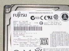 FUJITSU MHV2100BH PL, CA06672-B25500C1, 100GB, SATA