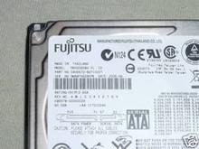 FUJITSU MHV2060BH PL, CA06672-B271000T, 60GB, SATA
