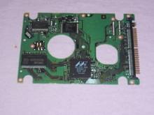 FUJITSU MHT2040AT PL, CA06297-B23400C1, 40GB, ATA/IDE PCB