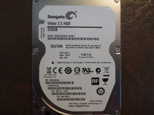 Seagate ST250VT000 1BS141-500 FW:0001SDC1 WU 250gb Sata (Donor for Parts)