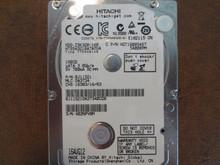 Hitachi HTS543216A7A384 PN:0J11521 MLC:DA3734 160gb Sata  (Donor for Parts) 402NPV6M (T)