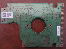 Hitachi HTS726060M9AT00 PN:0A25830 MLC:DA1107 (14R9063 J41063F) 60gb IDE PCB