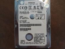 Hitachi HTS543216A7A384 PN:0J11521 MLC:DA3734 160gb Sata  (Donor for Parts) 41DPGPUM (T)
