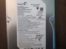 Seagate ST3250823AS 9Y7383-301 FW:3.03 WU 250gb Sata