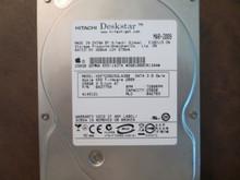 Hitachi HDP725025GLA380 PN:0A37754 MLC:BA2783 Apple#655-1437A 250gb Sata 5Q81000CR13AA (T)