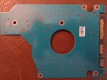 Toshiba MK5059GSXPW (HDD2J53 W RL01 T) 010 A0/GT001A 500gb Sata PCB 1331J0MNF (T)