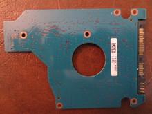 Toshiba MK5065GSXW (HDD2H82 W RL01 T) 010 A0/GJ003A 500gb Sata PCB Y2G1JGUBF(T)