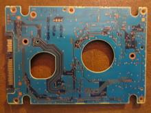 Fujitsu MHZ2160BJ G2 CA07096-B30400C1 0FFE3A-0080891A 160gb Sata PCB
