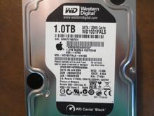 Western Digital WD1001FALS-41K1B0 DCM:HBRNHV2CB Apple#655-1475G 1.0TB Sata