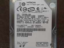Hitachi HTE545050KTA300 PN:0A57319 MLC:DA2453 500gb Sata (Donor for Parts) VEGEGAWB (T)