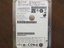 Fujitsu MJA2160BH G2 CA07083-B462000T 0FD98E-00400018 160gb Sata