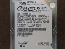 Hitachi HTE545050KTA300 PN:0A57319 MLC:DA2453 500gb Sata (Donor for Parts) VEGEESZB (T)