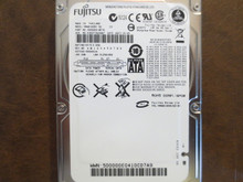 Fujitsu MHW2160BJ G2 CA06855-B076 0EFEDD-0000001A 160gb Sata