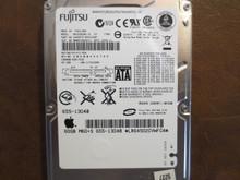 Fujitsu MHV2060BH PL CA06672-B55100AP 0BDB9B-00817030 Apple#655-1304B 60gb Sata