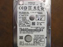 Hitachi HTS543232A7A384 PN:0J13143 MLC:DA3734 320gb Sata (Donor for Parts)