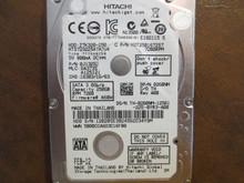 Hitachi HTS723225A7A364 PN:0J13252 MLC:DA3735 250gb Sata (Donor for Parts)