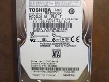 Toshiba MK3265GSX HDD2L34 M FL01 T 010 C0/GJ104E 320gb Sata