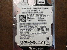 Western Digital WD5000BPKT-75PK4T0 DCM:HAOTJAK 500gb Sata (Donor for Parts)